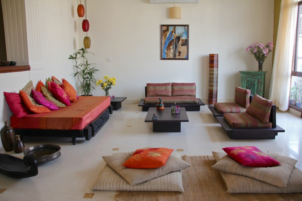 living rooms indian style room ideas with sage green walls 2 minimalism the new decor norm yellow sparrow minimalistic