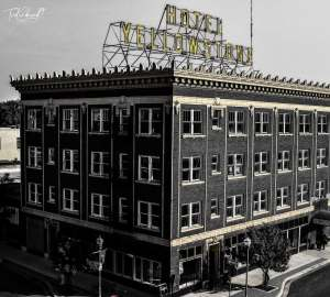 Hotel Yellowstone Idaho