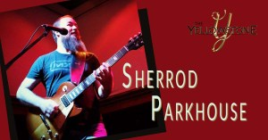 live music by sherrod parkhouse