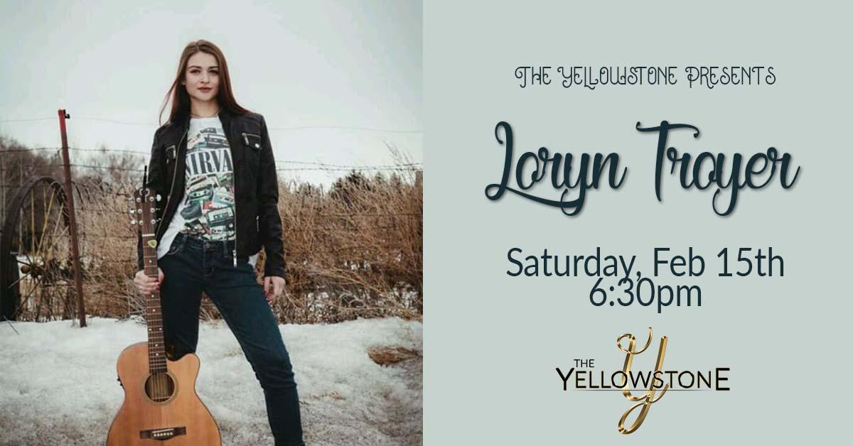Loryn Troyer