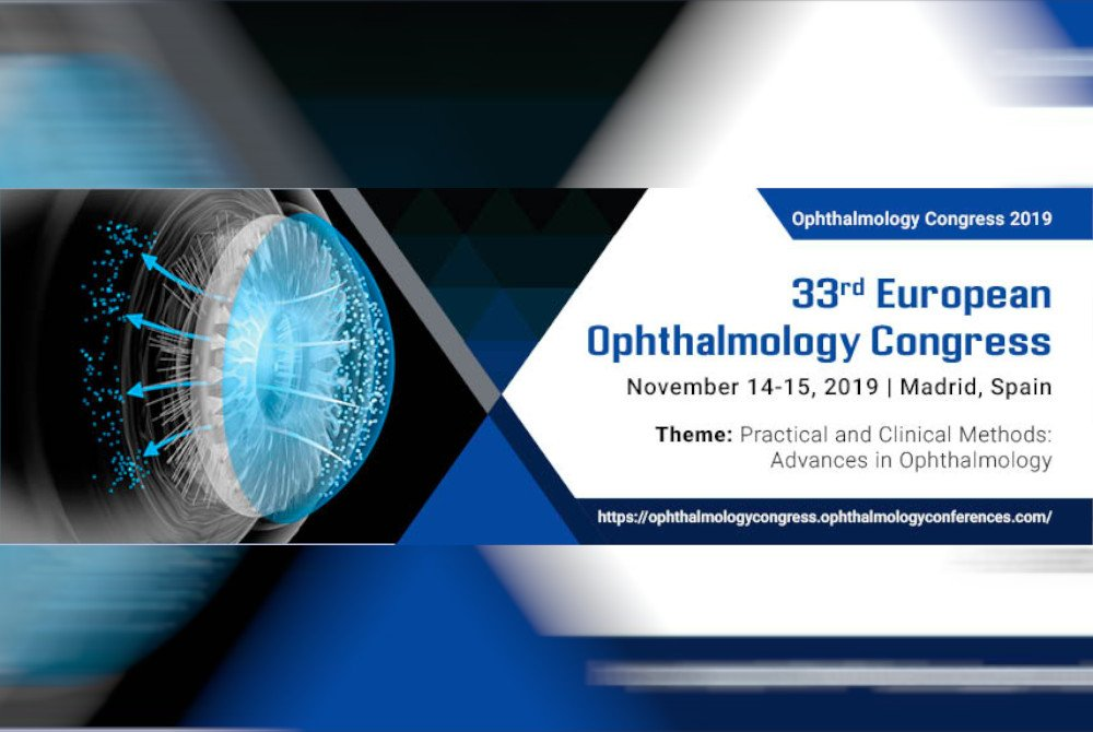 33rd european ophthalmology congress