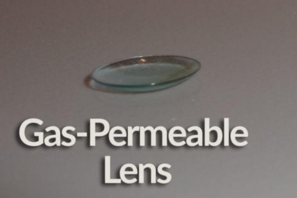 RGP Lenses