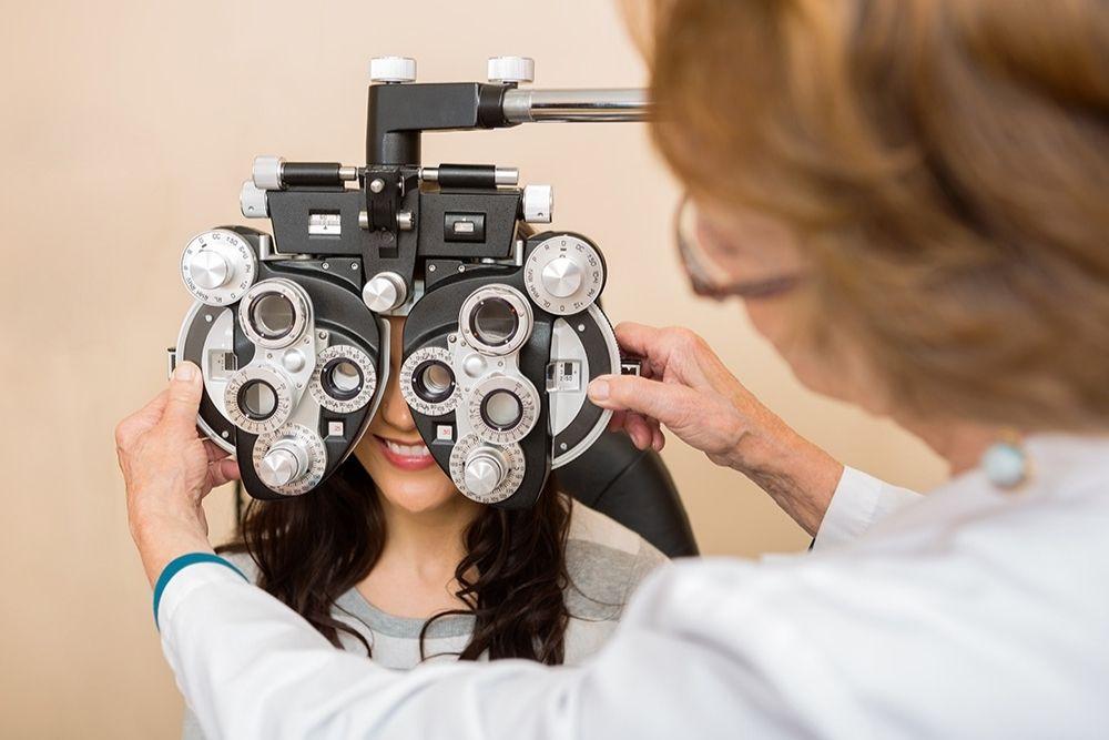 better one better two eyeglass prescription