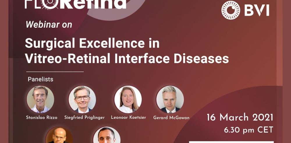 surgical excellence in vitreo-retinal interface diseases featured image
