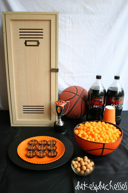 March Madness Party Ideas The Yes Girls