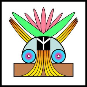 Salome Peace Symbol