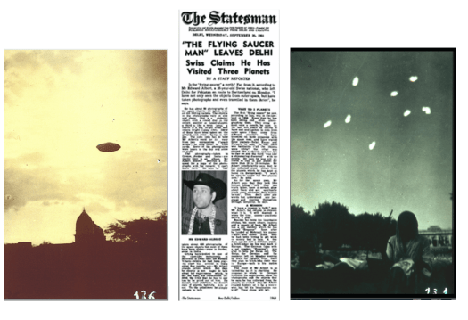 The Singularly Authentic Billy Meier UFO Case