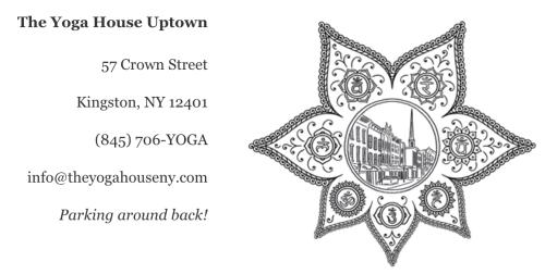 uptown yoga hudson valley