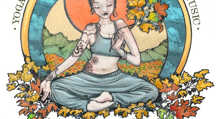 ahimsa yoga festival