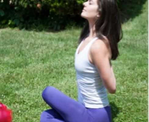 leigha butler meditation yoga gomukuasana
