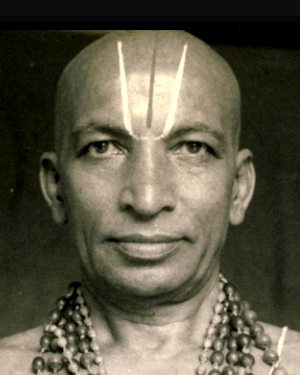 krishnamacharya, father of modern yoga