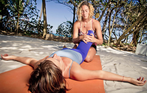 thai massage, massage workshop, adi carter, workshop, yoga workshop
