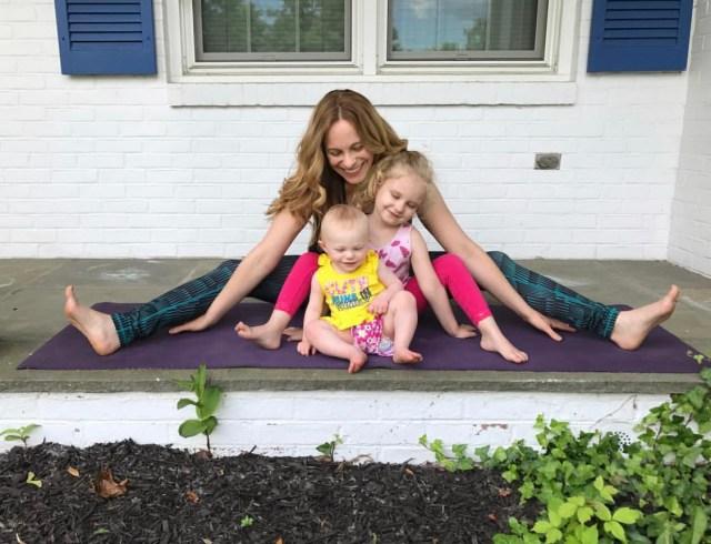 amy reed, yoga, kingston, ny, kids yoga