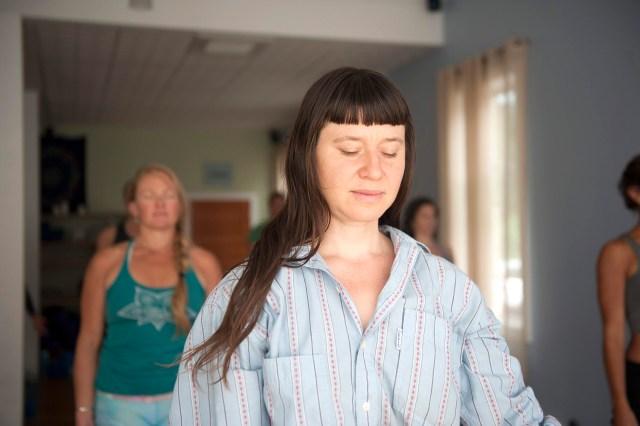 aaron dias, meditation, yoga, kingston, ny, hudson valley, catskills