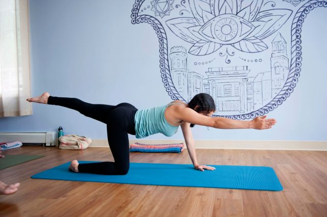 core vinyasa yoga, the yoga house, yoga, kingston, ny, good yoga, hudson valley