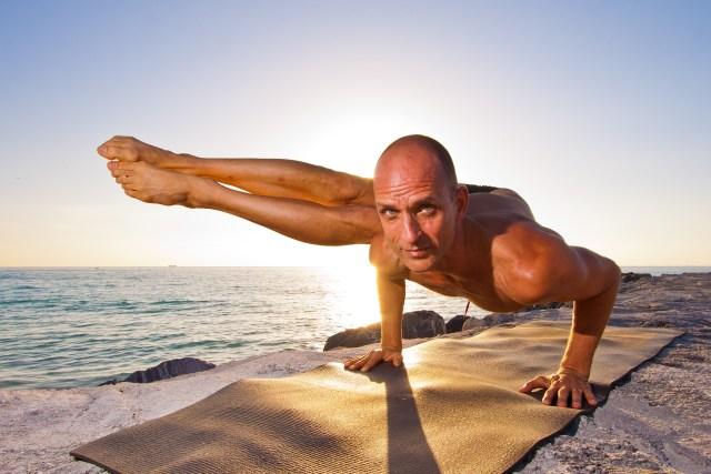 tim feldmann, ashtanga yoga