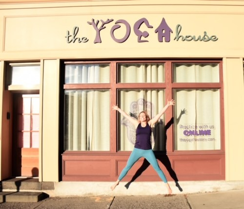 amy-jumping-yoga-house