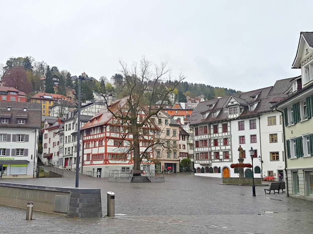 things to do in st gallen on a rainy day the yogi wanderer. Black Bedroom Furniture Sets. Home Design Ideas