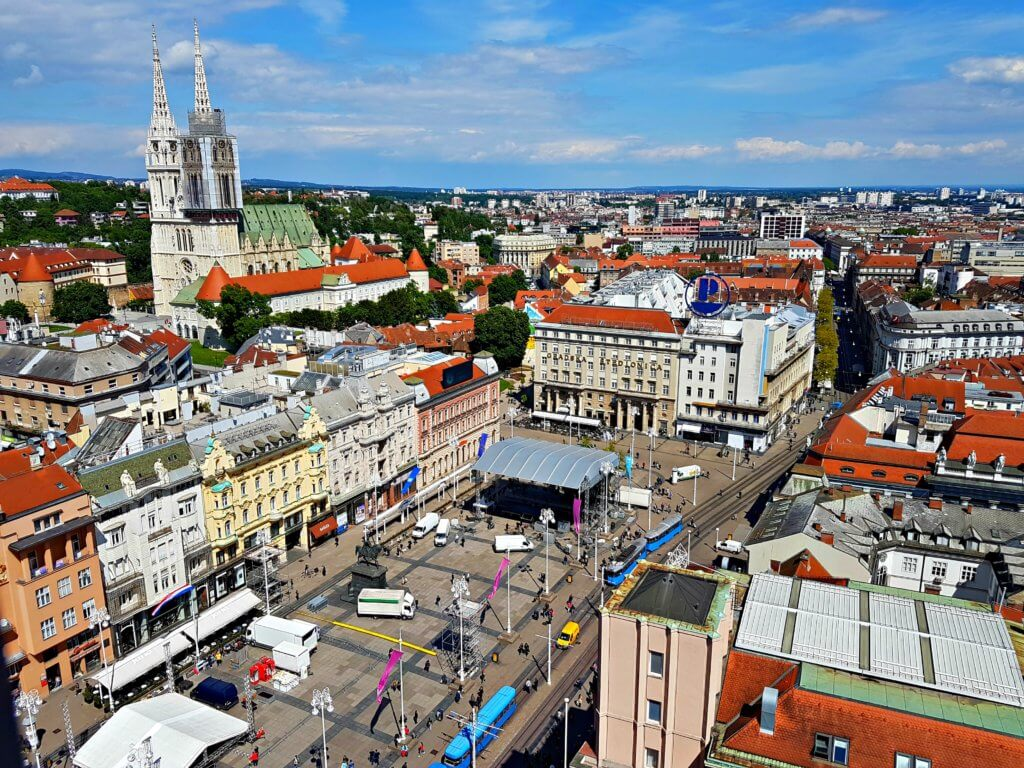 How to spend four days in Zagreb