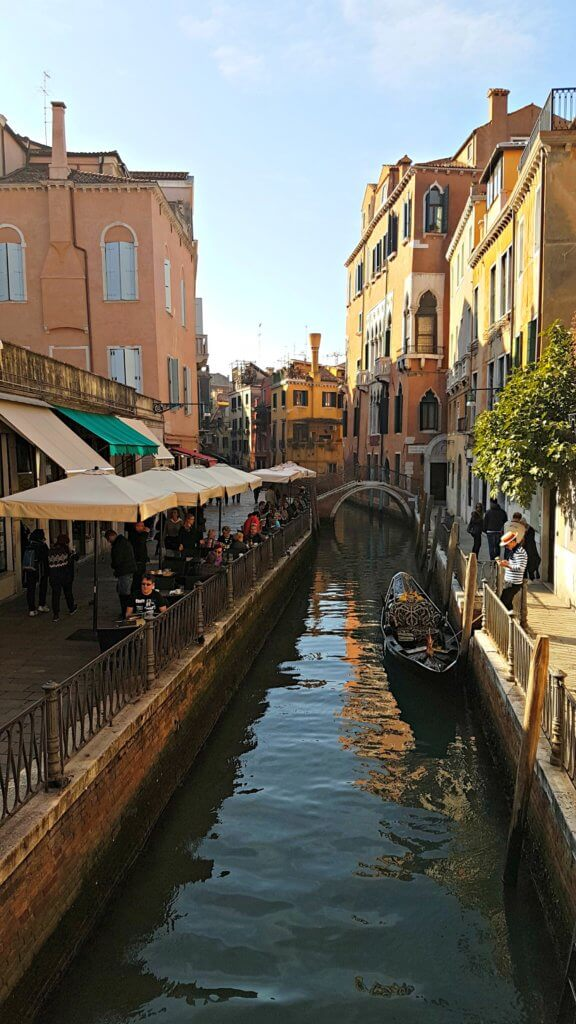 The ultimate guide to a weekend in Venice