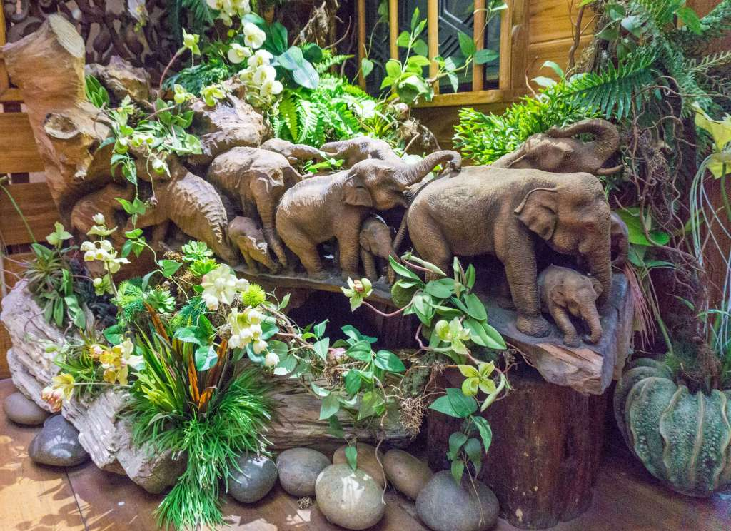 Hotel review: Rich Lanna House in Chiang Mai