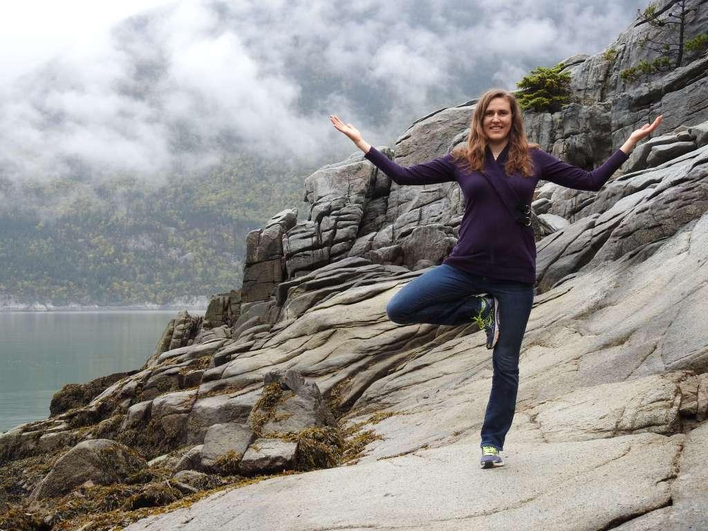 5 things travel taught me about myself: Marta Keller