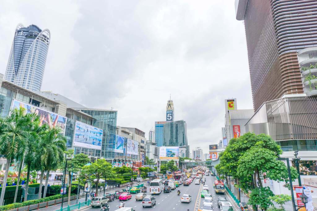 Bangkok 4 days itinerary for 1st timers