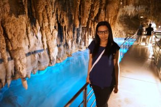 How Okinawa is Different from Mainland Japan - In the caverns