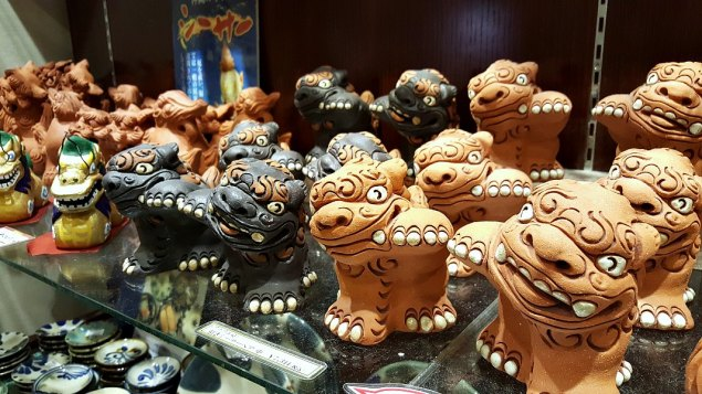 How Okinawa is Different from Mainland Japan - Shisa for Sale