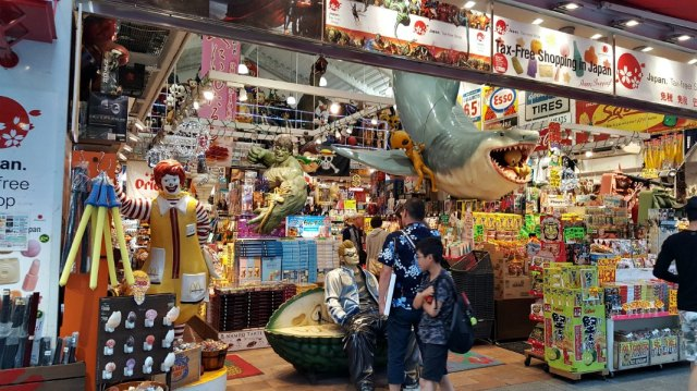 How Okinawa is Different from Mainland Japan - Variety Shop
