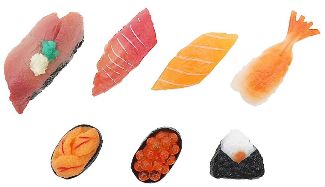 20 Holiday Gift Ideas for Japanese Culture Lovers - Food Magnets