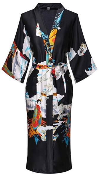 20 Holiday Gift Ideas for Japanese Culture Lovers - Kimono
