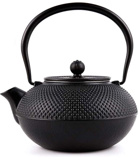 20 Holiday Gift Ideas for Japanese Culture Lovers - Tea Set