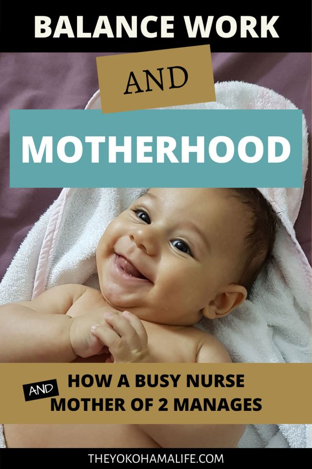 Tips from a labor and delivery nurse.