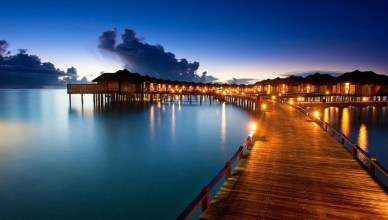 7 Must Visit Romantic Places in The World