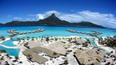 5 Incredible Bora-Bora Photos You Should Check Out