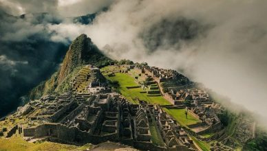 7 Fascinating Machu Picchu Peru Facts