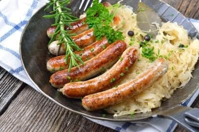 Mouthwatering Culinary Food in Germany - AutoEurope