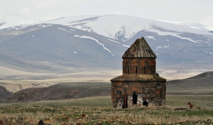 5 Informative Facts About UNESCO Heritage Site Ani Turkey