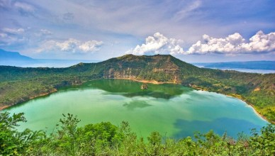 7 Fascinating Vulcan Point Taal Volcano Facts - Batangas, Luzon Philippines