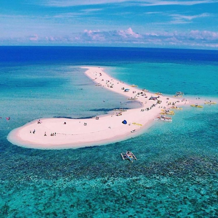 Camiguin Island: 12 PH Perfect White Sand Beaches To Visit This Summer