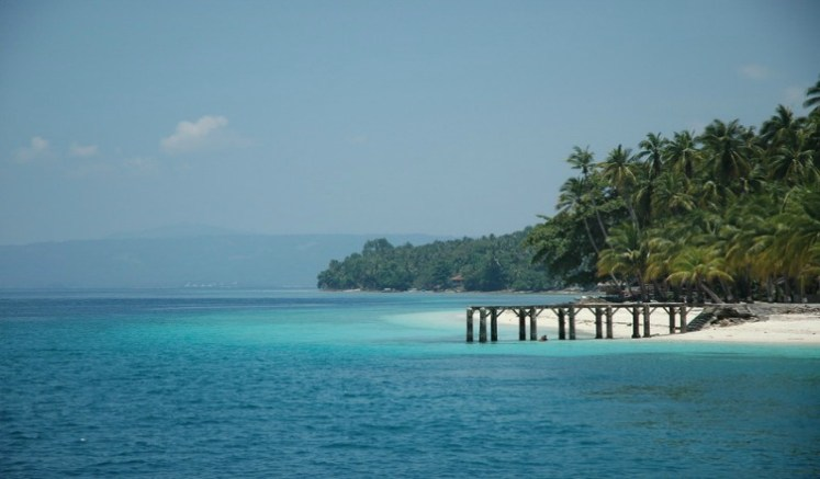 Talikud Island Samal Davao Del Norte - Things You Need To Know About One Of Philippines Bluest Water