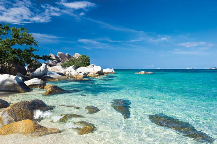Facts About Belitung Island - Photo Credits: Tropicalife Official Website
