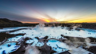 Iceland Blue Lagoon Travel Photos - These Magnificent Place Will Surely Be Added In Your Wanderlust List