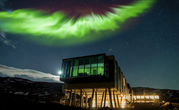 2017 Most Search Travel Destination In World - Reykjavik Iceland | The Photo Credits: The Style Traveller