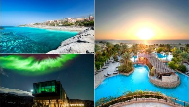 Midyear Travel Trends - 2017 Most Searched Travel Destination In The World