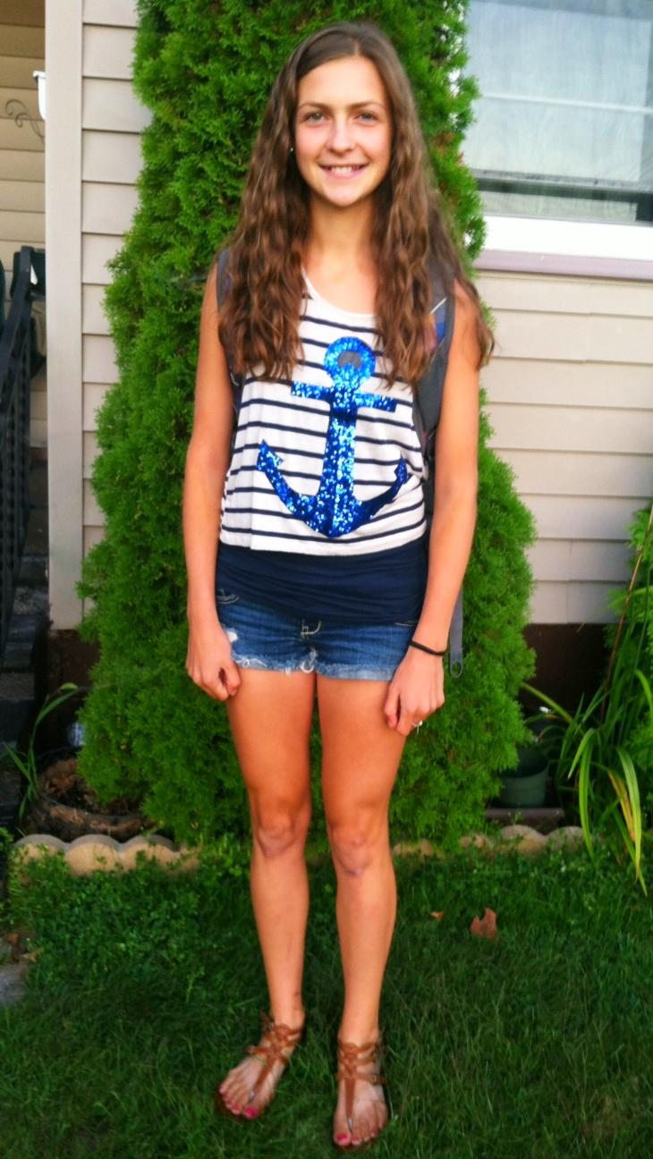 Fashion Friday Last Week Of School The Yooper Girl