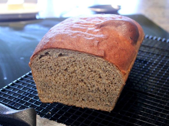 swedish rye bread mmm