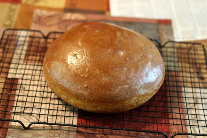 pumpernicke rye bread