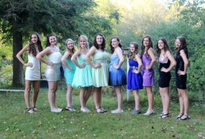 Homecoming Dance 2014